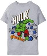 Crazy 8 Hulk Tee