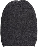 Barneys New York Men's Wool Blend Beanie