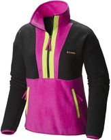 Columbia CSC Originals Fleece Pullover Jacket - Women's