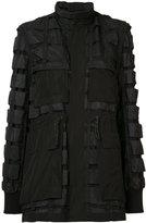 Christopher Raeburn remade airbrake field jacket - women - Nylon/Polyester - M