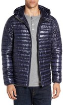 Patagonia Men's 'Ultralight' Water Repellent 800-Fill Down Puffer Jacket