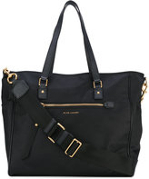 Marc Jacobs Biker tote - women - Leather - One Size