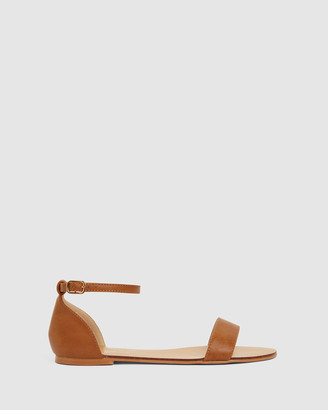 Ravella - Women's Brown Sandals - Babco - Size One Size, 9 at The Iconic