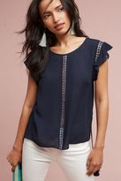 Dolce Vita Reagan Tasseled Top