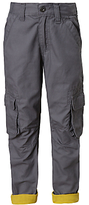 John Lewis Boys' Lined Combat Trousers