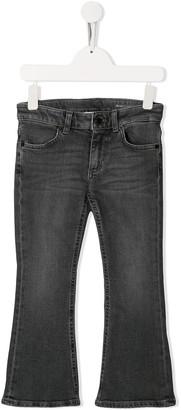 Dondup Kids Bootcut Jeans