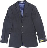Nautica Men's Cotton Admirals Lounge Sport Coat