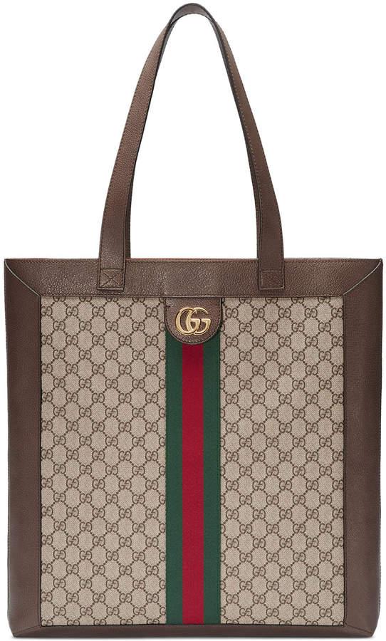 9f1d5ce7b0ef Gucci Jacquard Bag - ShopStyle
