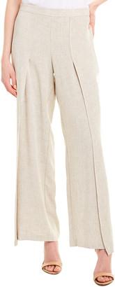 DREW Connie Linen-Blend Pant