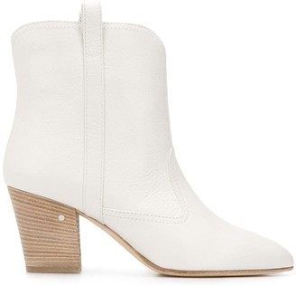Laurence Dacade Sheryll 70 ankle boots