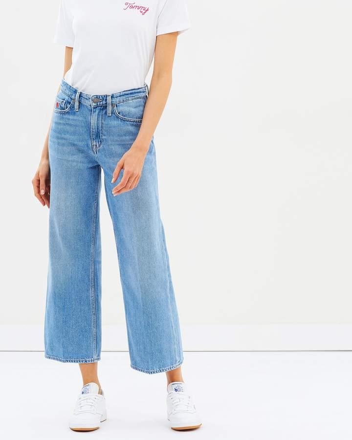 Tommy Hilfiger Tommy X Love Gramercy Jeans