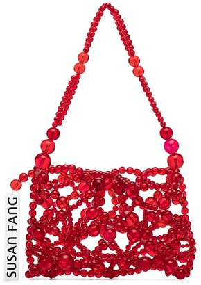 Susan Fang Mini Bubble-Style Shoulder Bag