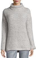 Splendid Turtleneck Knit Sweater