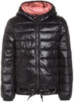 Sisley Waterproof jacket black