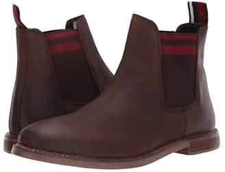 Ben Sherman Birk Chelsea (Brown Leather) Men's Shoes