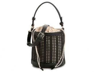 Kelly & Katie Lauwers Bucket Bag