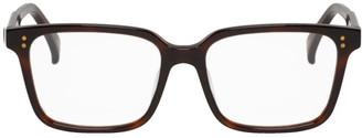Raen Tortoiseshell Clay Glasses