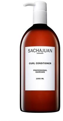 Sachajuan Curl Conditioner 1000Ml