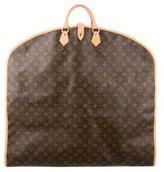 Louis Vuitton Monogram Garment Cover