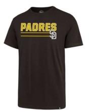 '47 Men's San Diego Padres Line Drive T-Shirt