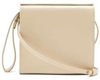 Aesther Ekme Pouch Leather Bag - Ivory