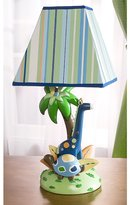 Kids Line Tribal Tails Lamp