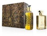 Amouage Gold Coffret: Eau De Parfum Spray 100ml + Bath & Shower Gel 300ml