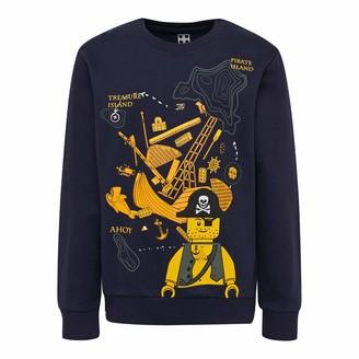 Lego Wear Boys' Lego cm Sweatshirt