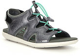 Ecco Bluma Toggle Women's Sandals