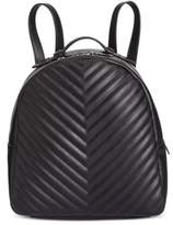 Steve Madden Josie Quilted Small Backpack
