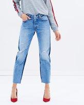 Levi's 501u00ae Cropped Jeans
