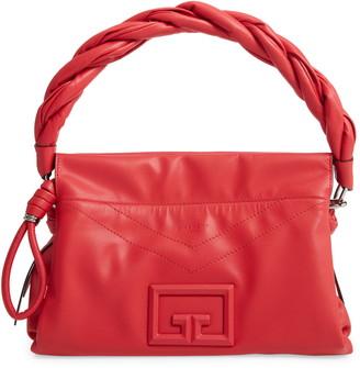 Givenchy ID 93 Medium Leather Handbag