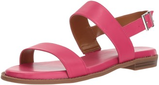 Franco Sarto Women's Velocity Flat Sandal