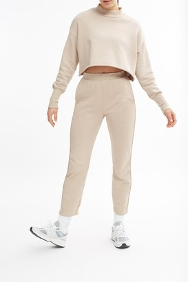NSF 100% Cotton Clarence Relaxed Track Pants