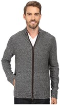 Robert Graham Gianluca Full Zip Sweater
