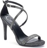Candies Candie's® Women's Ankle Strap High Heels