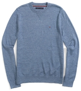 Tommy Hilfiger Sporty Crew Neck Sweater