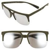 Dolce & Gabbana 59mm Aviator Sunglasses