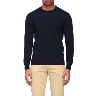 Paolo Pecora Sweater Cotton Crew Neck Sweater