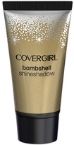 CoverGirl Bombshell Shine Shadow Copper Fling 325
