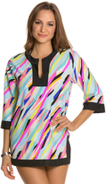 Athena Rio Cover Up Top 8120988