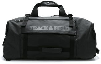 Track & Field Pocketed Sports Holdall