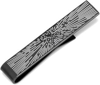 Cufflinks Inc. Star Wars Hyperspeed Glow in the Dark Tie Bar
