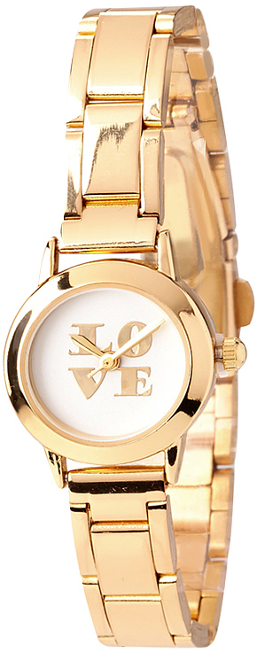 Forever 21 Sweetie Love Watch