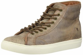 Frye Men's Walker MIDLACE Sneaker