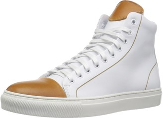 Kenneth Cole New York Men's Hensley HIGH Sneaker