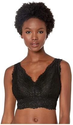 Cosabella Pret Curvy Long Bralette PRETA1383 Women's Bra