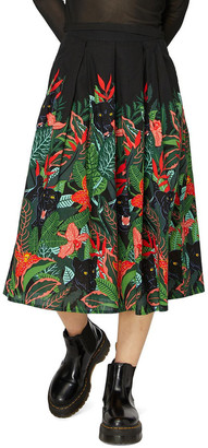 Dangerfield Black Panther Skirt