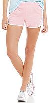 Lily Grace Seersucker Shorts