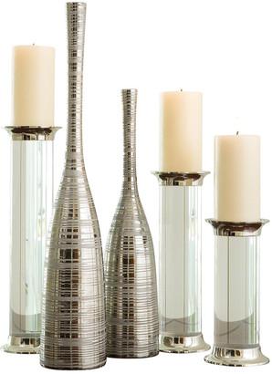 Global Views Nifty Vase